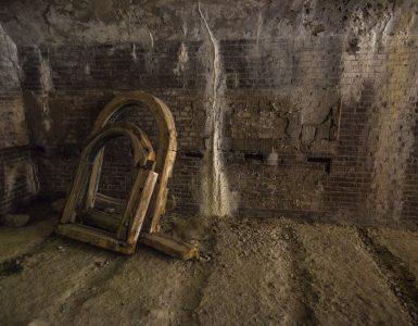 Kellersanierung - Altes wieder erneuern