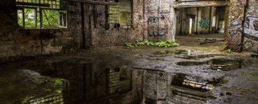 Grundwasser im Keller - Was ist zu tun?