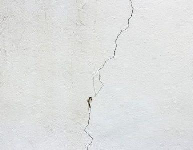 Risse im Mauerwerk sanieren