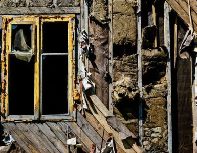 Bauwerksabdichtung - Diese Verfahren gibt es